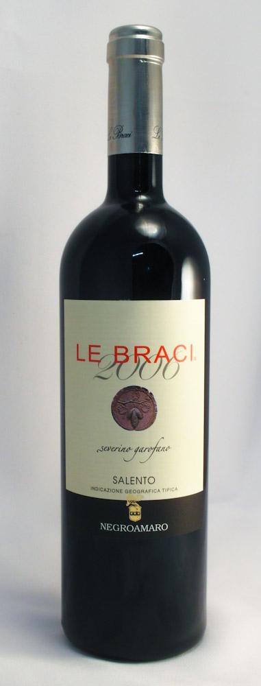 Le Braci 2006