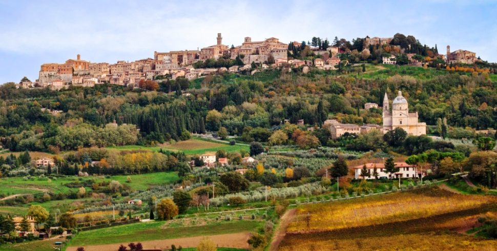 Vin Nobile di Montepulciano…basta la parola!